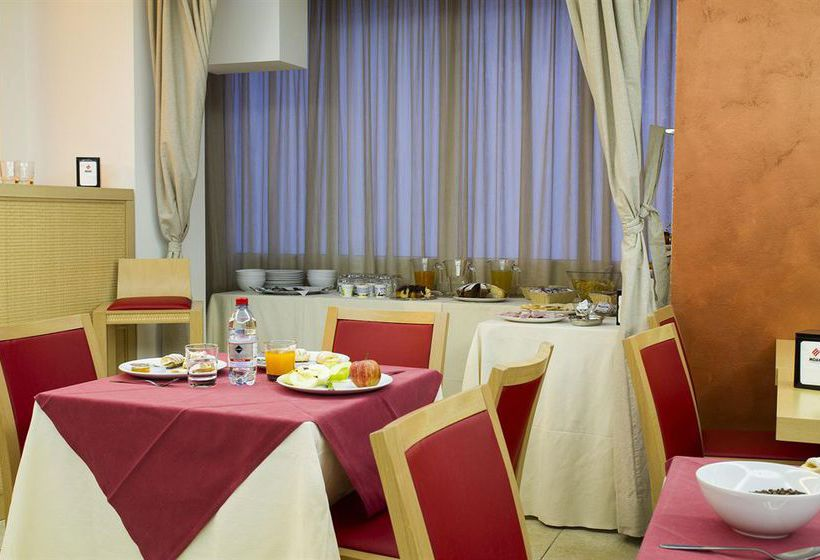 Catania Town Hotel