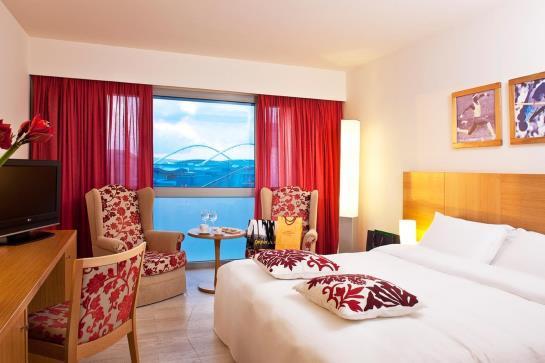 Civitel Olympic Hotel Athen