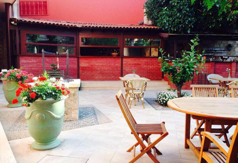 Habitación Hotel Kaucuk Antalya