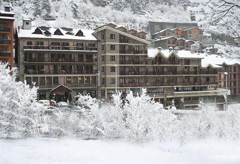 Hôtel Solana Arinsal