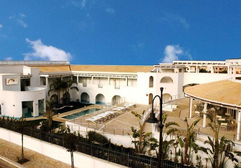 فندق Ganimede Sperlonga