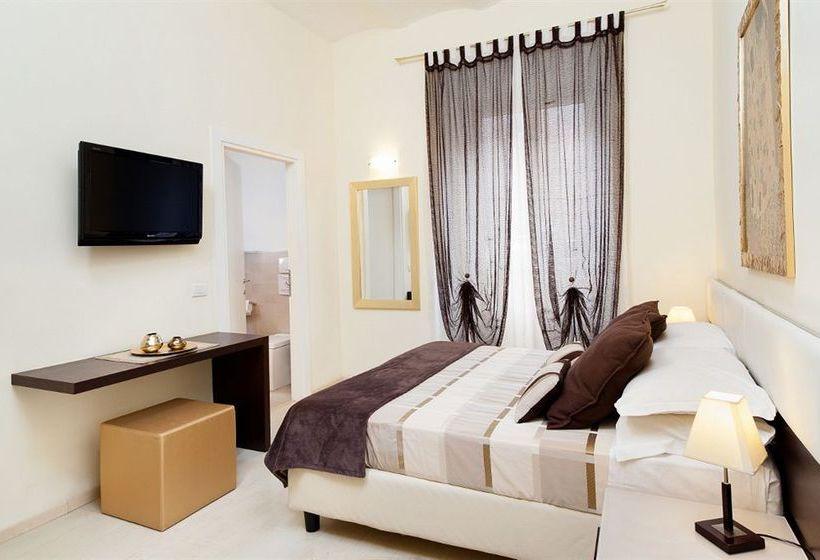 هتل Deseo Home روما