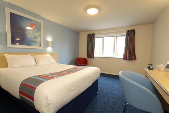 Hotel Travelodge Waterloo Londen