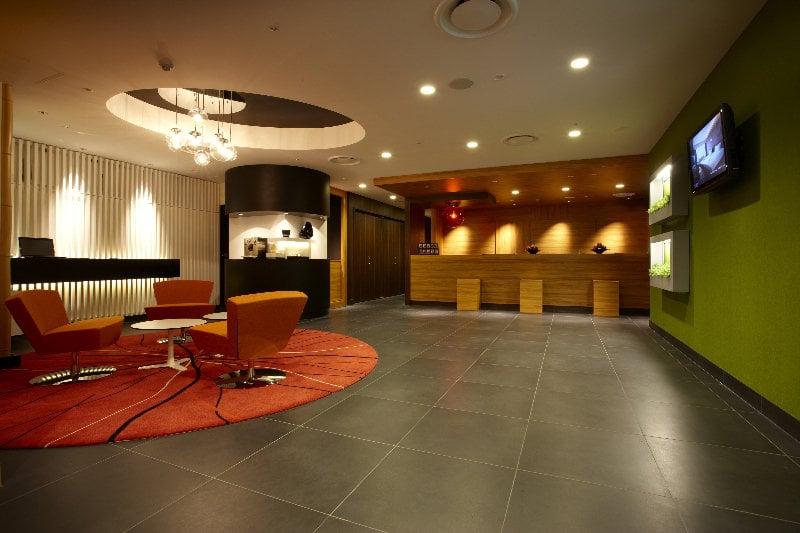 Hôtel The B Ikebukuro Toshima-Ku