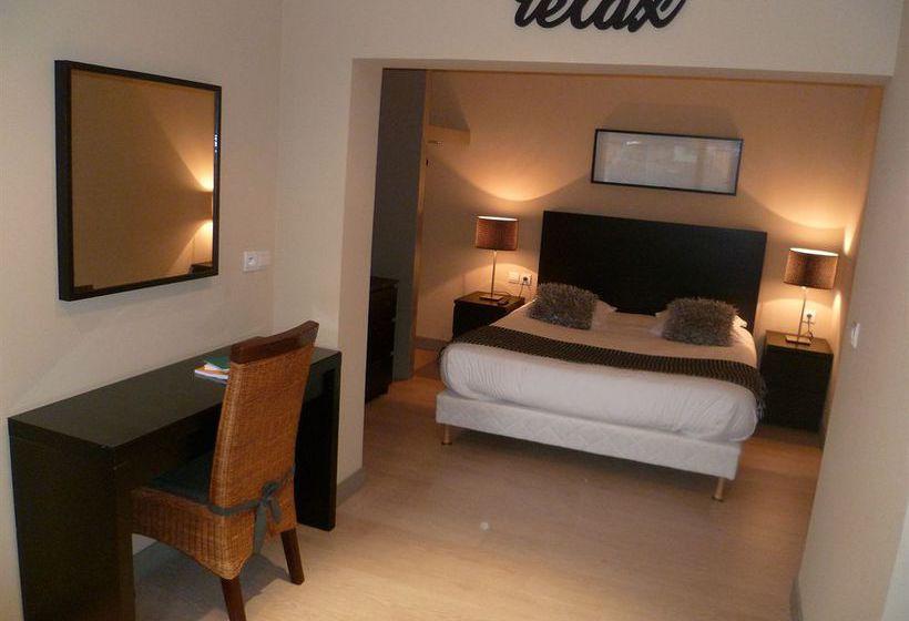 Hotel Jules Le Touquet Paris Plage