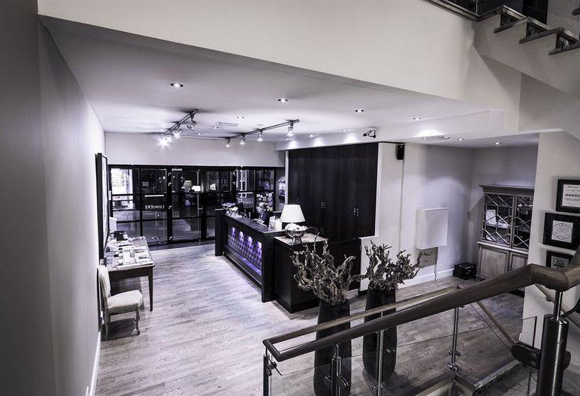 Boutique Hotel Lumiere Eindhoven