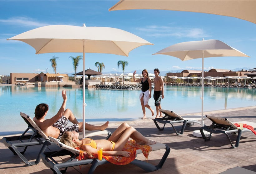 ClubHotel Riu Tikida Palmeraie Marrakech