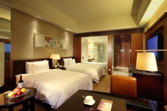 Guest House Hotel Quanzhou