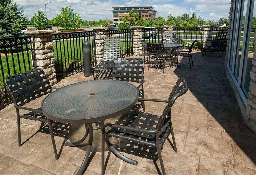 H Tel Hilton Garden Inn Fort Collins Fort Collins Les Meilleures Offres Avec Destinia