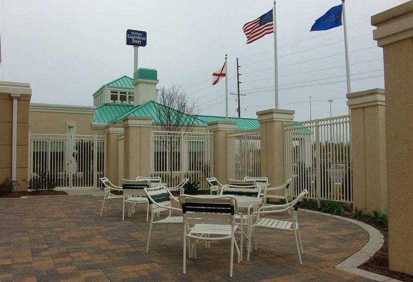 Hotel Hilton Garden Inn Mobile East Bay Daphne Daphne As Melhores Ofertas Com Destinia