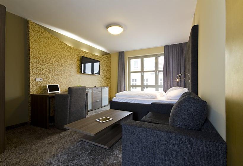 Residenz 2000 برلين