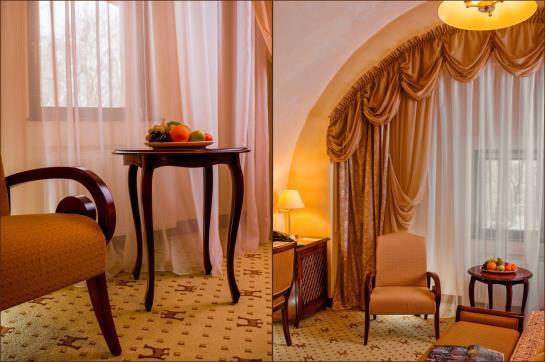 Hotel Citadel Inn Leopoli