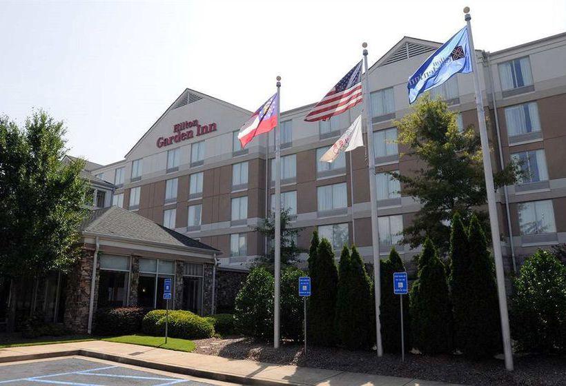 H Tel Hilton Garden Inn Atlanta Northpoint Alpharetta