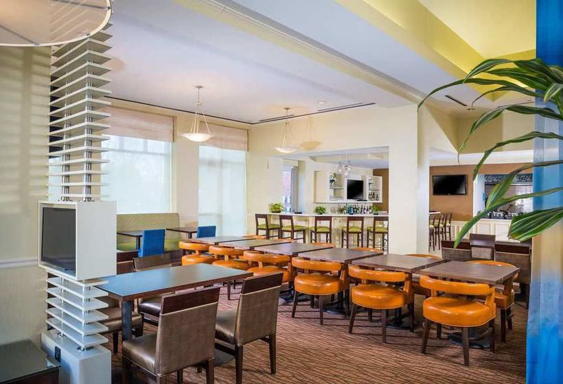 Hotel Hilton Garden Inn Richmond Innsbrook Glen Allen