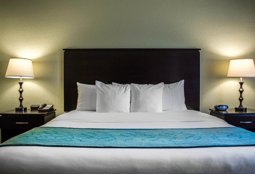 Hotel Comfort Suites At Fairgrounds-Casino Tampa
