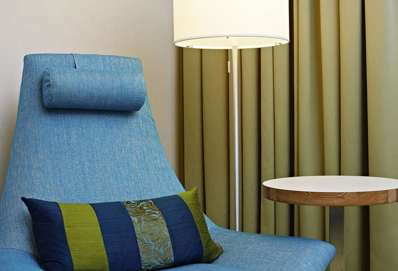 Hotel Courtyard by Marriott Stockholm Stoccolma