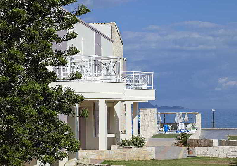 Hotel Gouves Sea & Mare