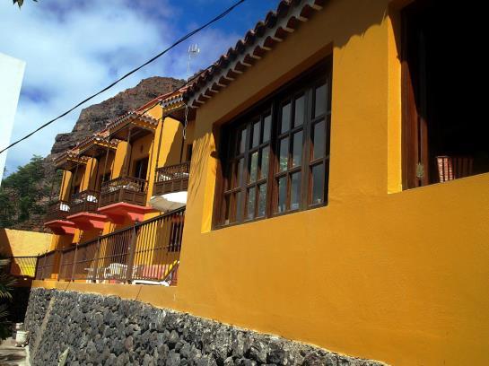 Hotel Jardin Concha Valle Gran Rey