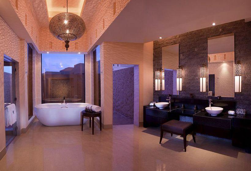 فندق Banyan Tree Al Wadi رأس الخيمة