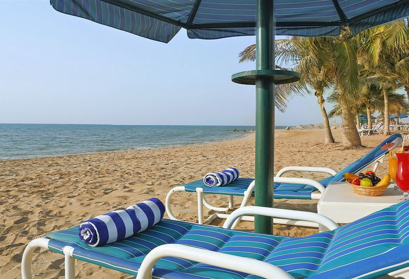 Beach Resort By Bin Majid Hotels & Resorts رأس الخيمة
