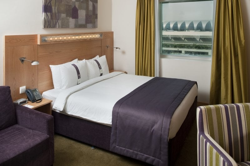 Hotel Holiday Inn Express Dubai Airport