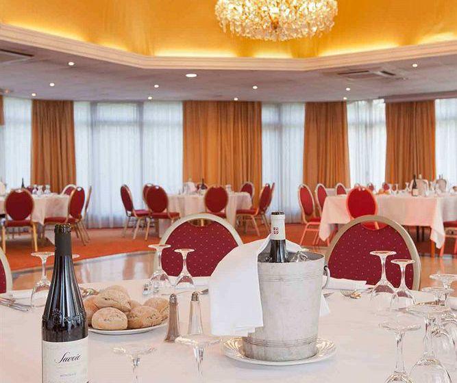 Hotel ibis styles aix les bains in aix les bains starting for Aix les bains spa