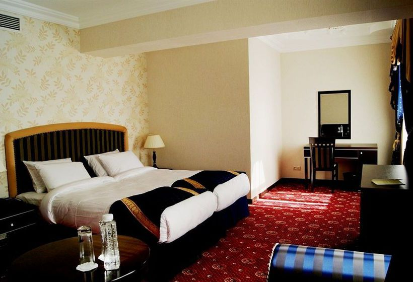 Kassado Plaza Hotel Moscou