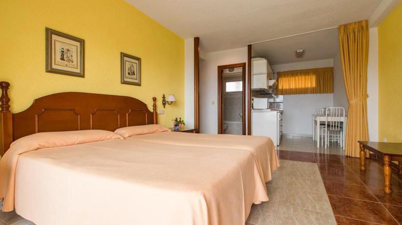 部屋 BlueSense Villajoyosa Resort