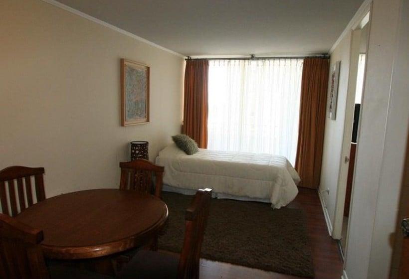 BMB Suites Santiago de Chile