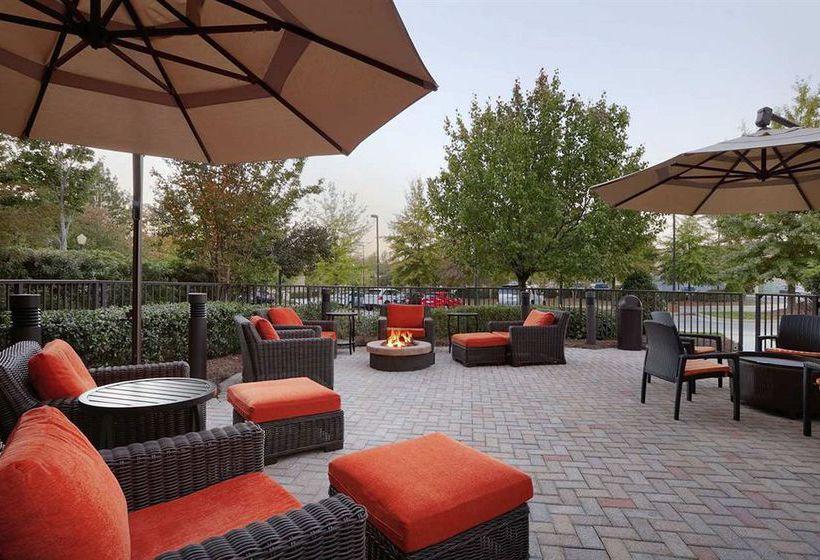 hotel hilton garden inn atlanta ne gwinnett sugarloaf duluth as melhores ofertas com destinia