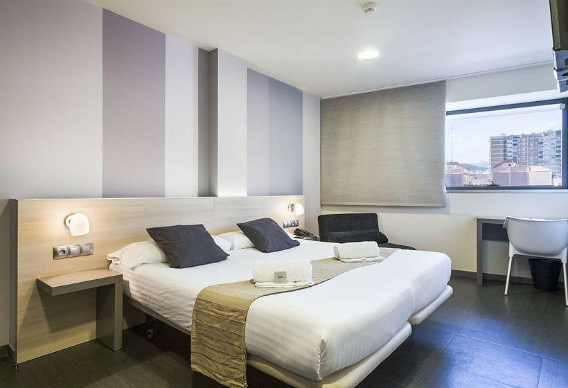 فندق Laumon برشلونة