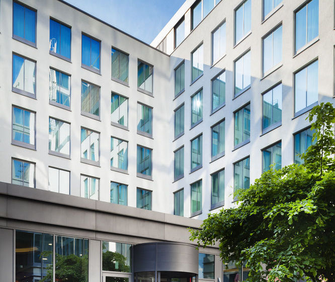 Hotel Park Inn by Radisson Brussels Midi