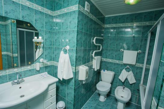 Hotel Mir Kiev