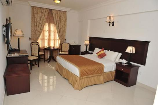 Al Maha International Hotel Mascat