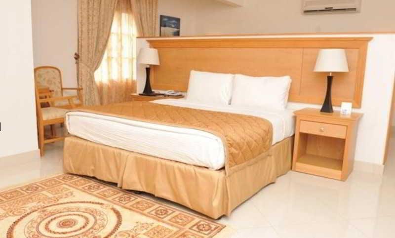 Al Maha International Hotel مسقط