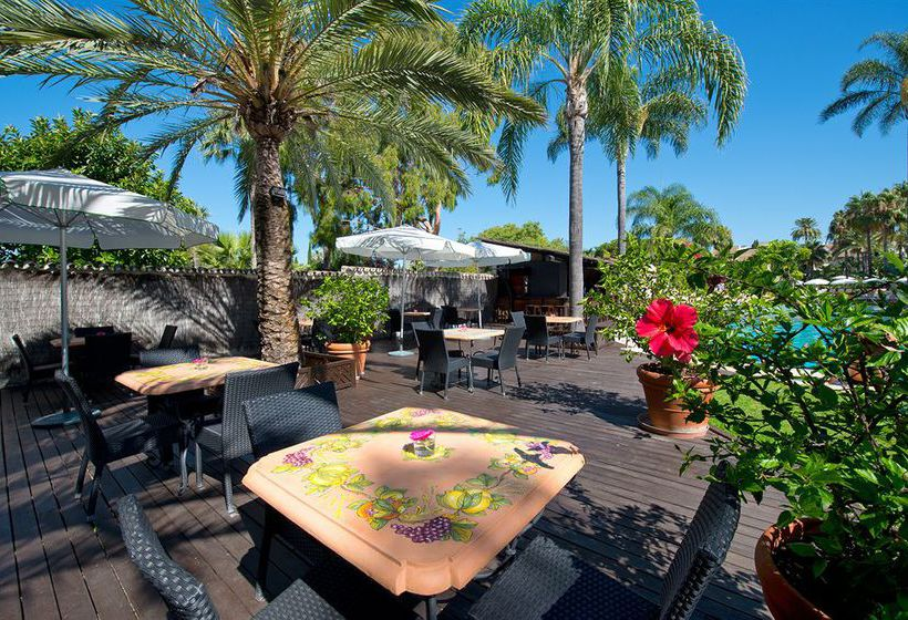 Hôtel Bluebay Banus Marbella