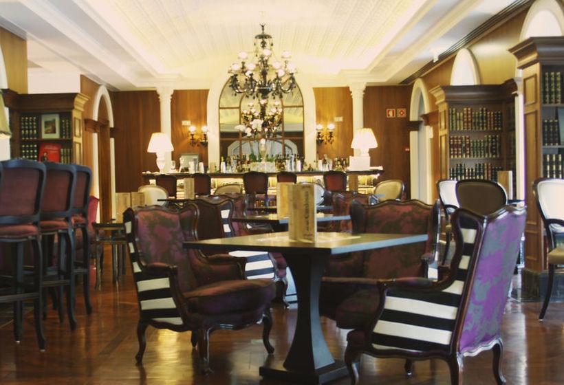 ホテル Intercontinental Porto Palacio das Cardosas ポルト