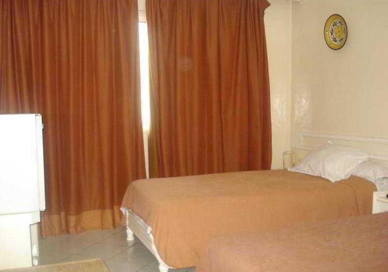 호텔 Salim 카사블랑카