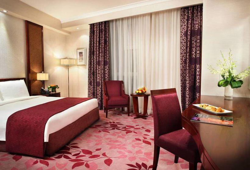 Hotel Al Marwa Rayhaan by Rotana - Makkah Mekka