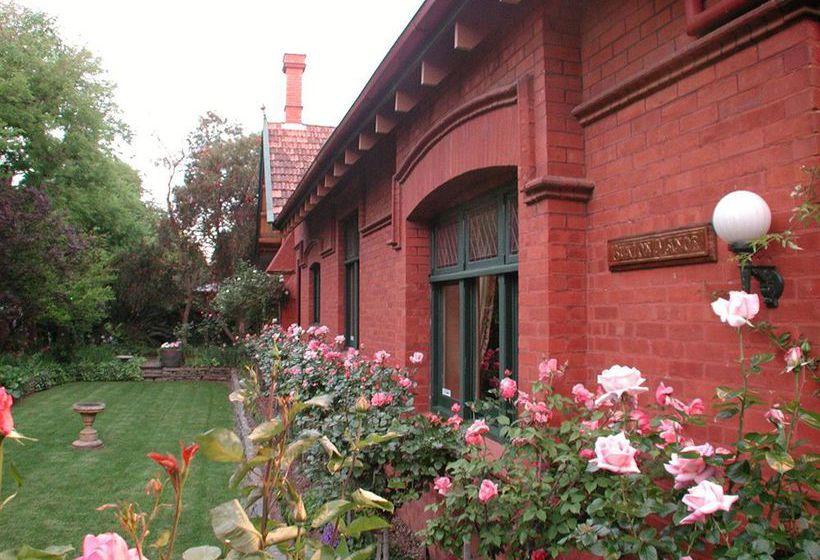 Hotel Buxton Manor Adelaide