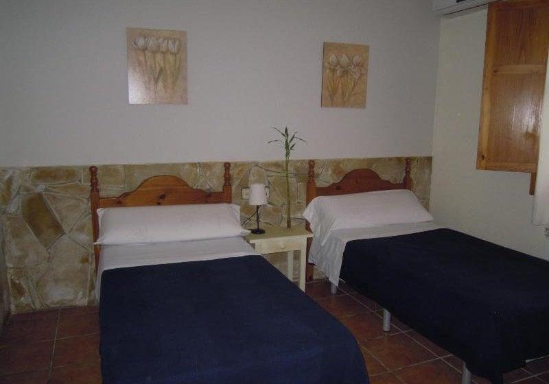 Hostal Moscatel Malaga