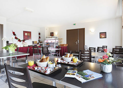 Hotel Comfort Suites Epernay Champagne