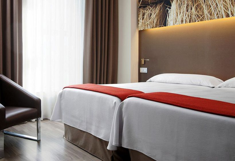 Hotel NH Diagonal Center Barcelona