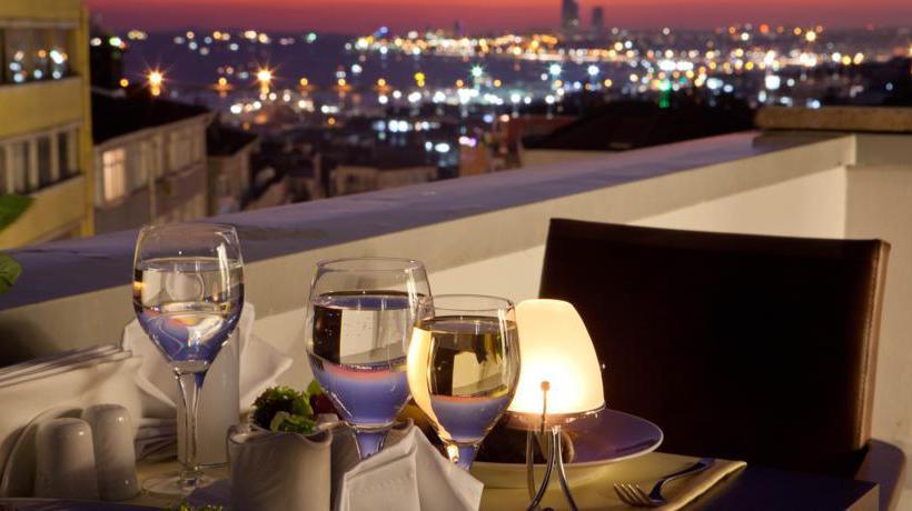 فندق Innova Sultanahmet إسطنبول