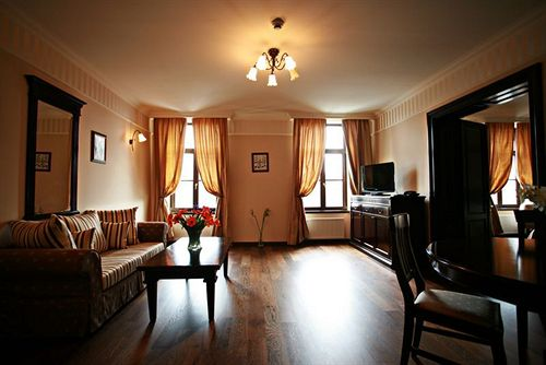 فندق Iosefin Residence تيميشوارا