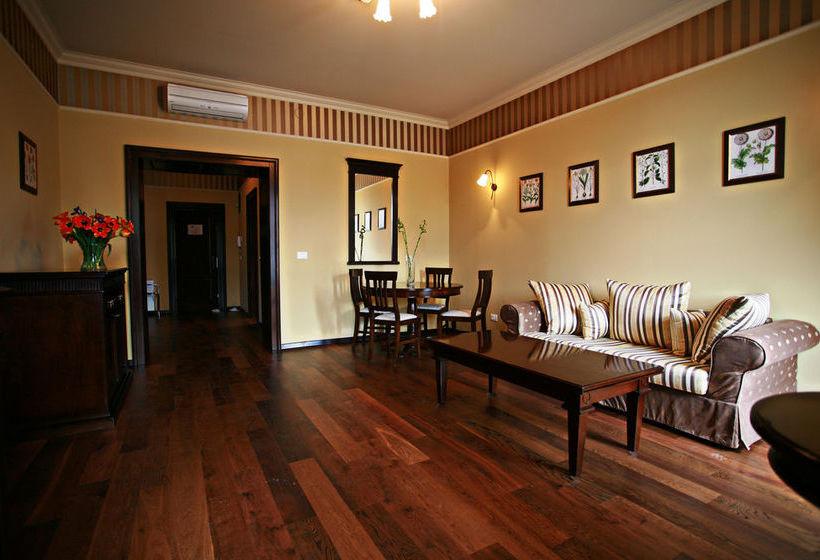Hotel Iosefin Residence Timisoara