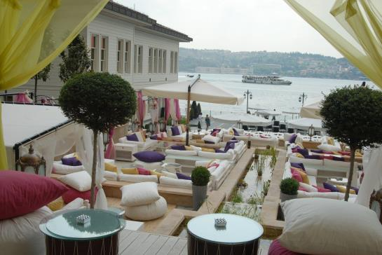 Hotel Les Ottomans Istanbul