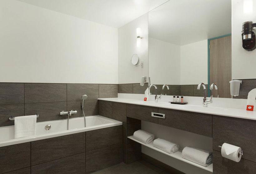 Hotel Ramada Apollo Amsterdam Centre