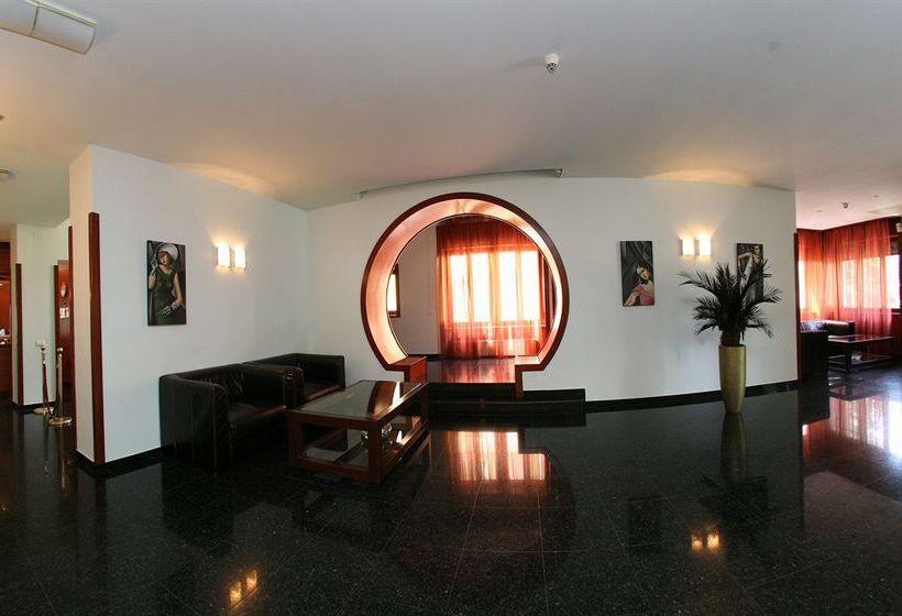 Hotel Savoy Timisoara