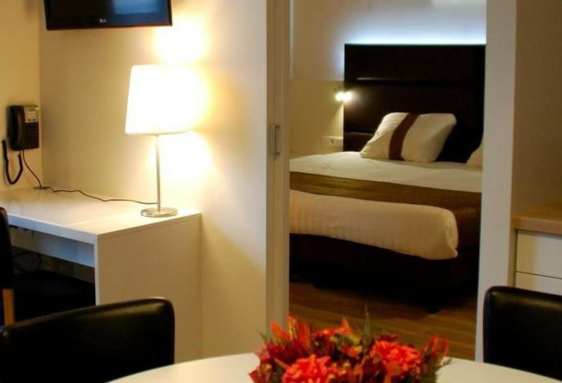 فندق Zaan Inn Zaandam